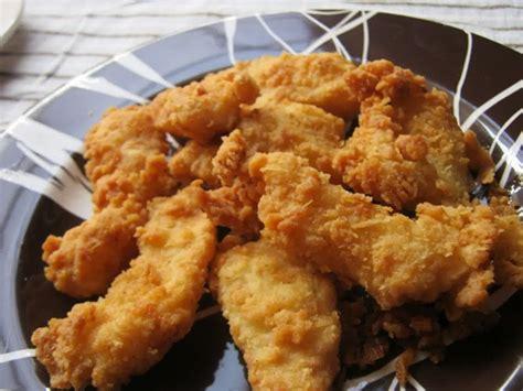 resep ikan kakap goreng tepung renyah resep masakan kuliner