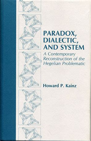 a problematic paradox books paradox dialectic and system a contemporary