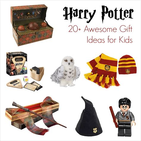 gifts to give a harry potter fan awesome harry potter gifts for the super fan buggy and buddy