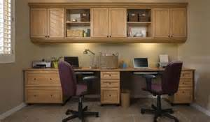 Home Office Design Two Workstations Purple Office Home Office Design And Traditional Home