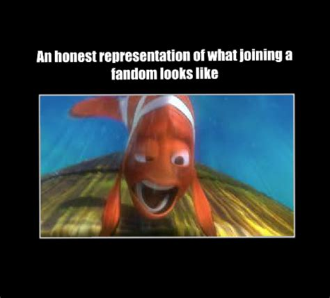 finding nemo meme tumblr