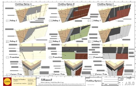house siding materials modern house plans by gregory la vardera architect november 2009
