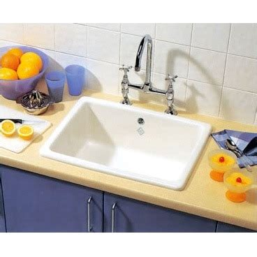 Shaws Kitchen Sinks by Shaws Classic Inset 800 Kitchen Sink Sinks