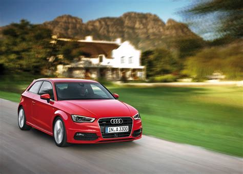 Audi A3 Rot by Audi A3 Wallpaper Car Pictures Images Gaddidekho