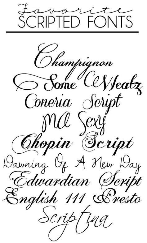 tattoo fonts elegant cursive calligraphy fonts free free fonts