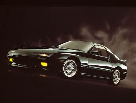 1990 mazda rx 7 picture of 1990 mazda rx 7 turbo exterior