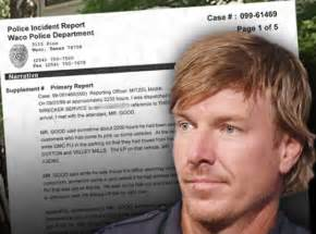 Chip gaines college years were filled with fake ids and arrest