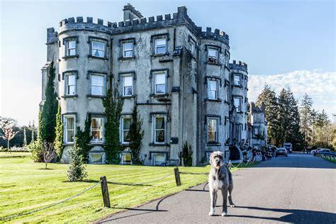 ballyseede castle romantic castles ireland luxury