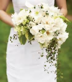 Wedding flower bouquet shapes wedding flowers wedding ideas