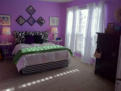 purple bed room important things of purple bedroom decor homesfeed