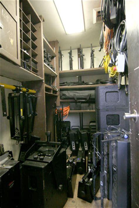Closet Theater by Uci Drama Dept Sound Design Program