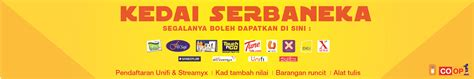 design banner kedai jahit printing item design banner bunting ads by amee zally at
