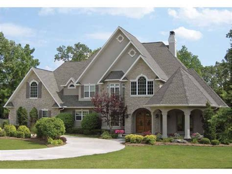 5 bedroom country house plans home plan homepw25668 5003 square foot 5 bedroom 3