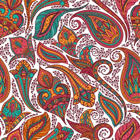 seamless pattern indian image gallery indian paisley