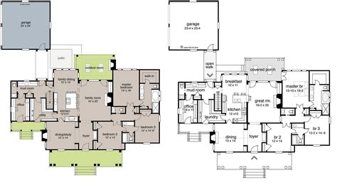 alpine apartment garage plan 007d 0027 house plans and more baby nursery large kitchen home plans ranch house plans