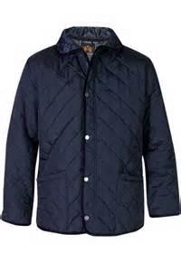 soul mens designer quilted jacket padded