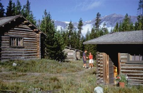 Colter Bay Cabins Tetons by Grand Teton Colter Bay Cabin The Big Trip
