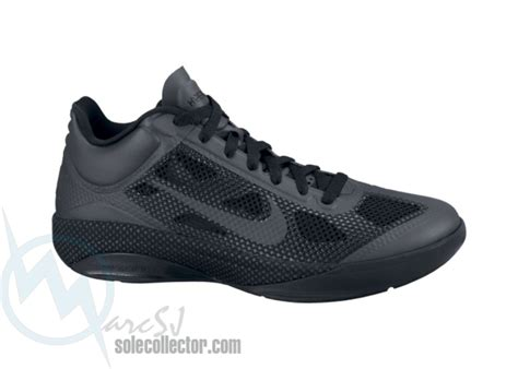 Sepatu Nike Hyperfose Low 01 nike zoom hyperfuse low 2011 sole collector