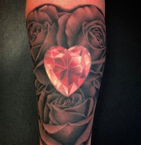 rose tattoo on black skin 42 totally awesome black that will inspire you