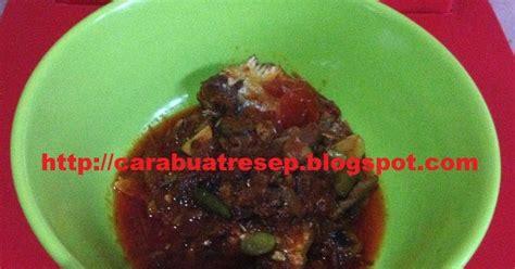 memasak ikan sarden kaleng segar resep masakan