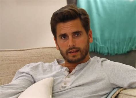 Marc Checks Himself Into Rehab by Disick Checked Himself Into Rehab On Kourtney