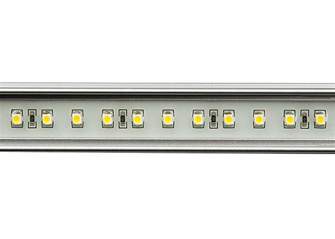 Bar Led Lighting Waterproof Linear Led Light Bar Fixture 390 Lumens Aluminum Light Bar Fixtures Ready Made