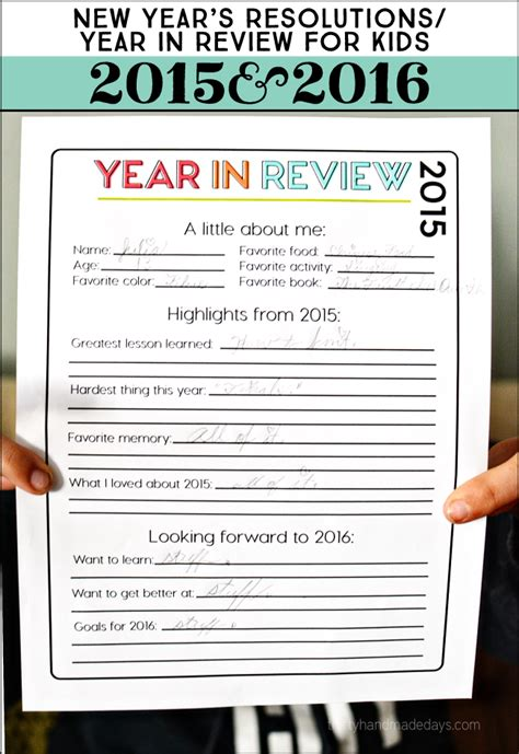 new year 2015 printable images printable 2015 year in review one velvet morning