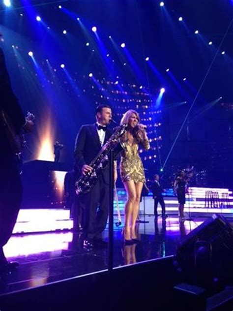 celine dion at the colosseum at caesars palace (las vegas