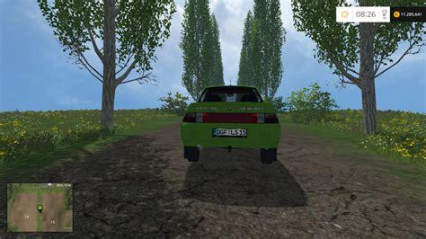 lada 110 2 0 innovation car v 1 0 fs15 mod download