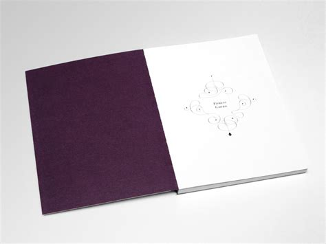 fpo personalized notebook new year card