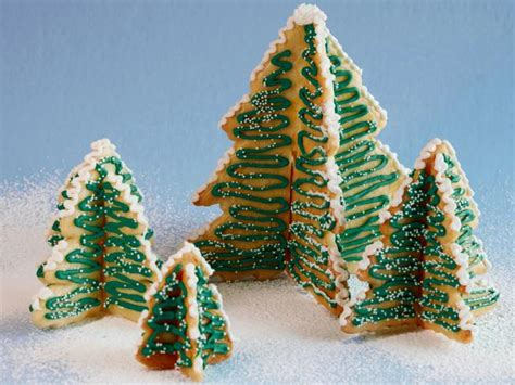 christmas tree saver recipe tree cookie forest recipe food network kitchen food network