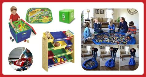 Hefinds Friday Clean Up by 11 Finds To Help Children Clean Up Toys