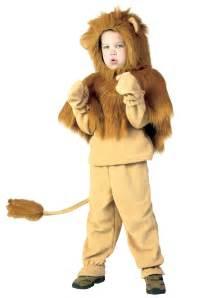 baby boy lion halloween costume child storybook lion costume