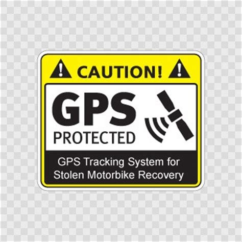 Gps Tracking Stickers