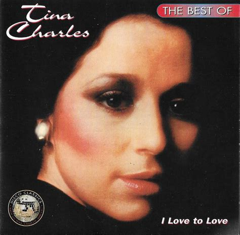 the best of charles tina charles the best of tina charles i to