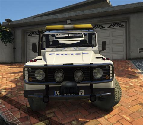 land rover defender inside gta 5 land rover defender recovery truck with car mod