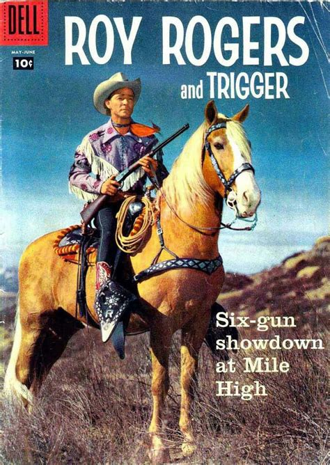 1000 images about roy rogers and trigger on