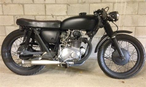 for sale 1972 honda cb350 plymouth michigan auction subject motorcycles