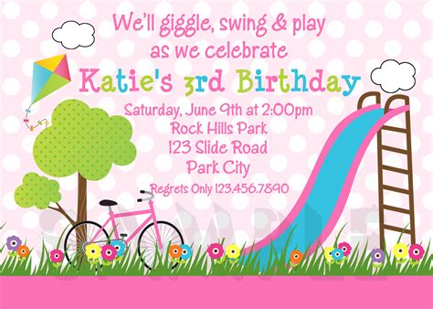 printable party decorations birthday printable birthday party invitations templates