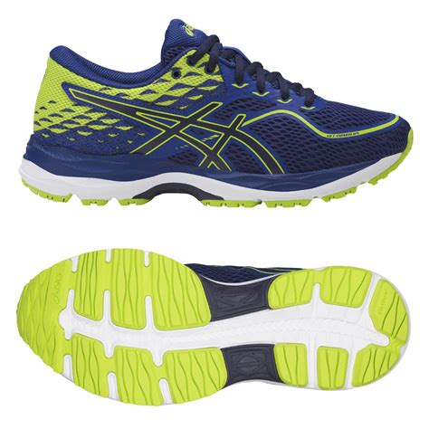 asics running shoes selection guide asics gel cumulus 19 gs boys running shoes sweatband