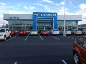 capitol chevrolet montgomery 12 photos car dealers