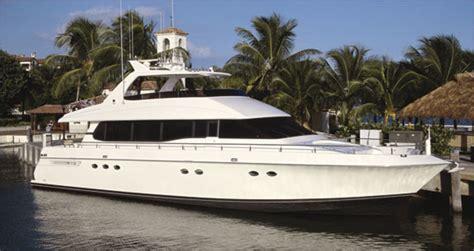 yacht boat lazzara lazzara 76 used boat review power motoryacht