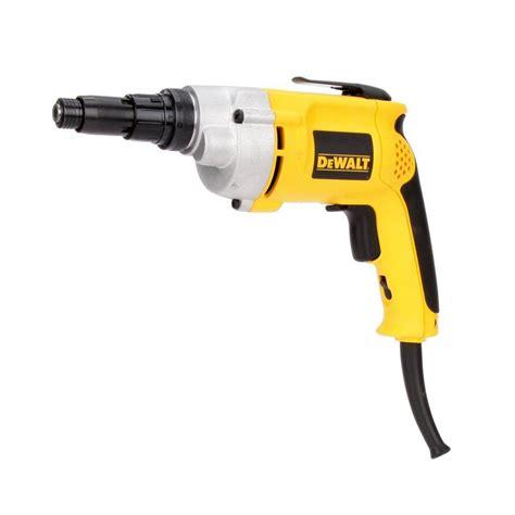 dewalt variable speed reversing versa clutch screwdriver