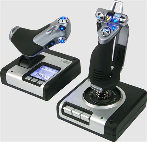 mwo forums a list of current hotas joystick options