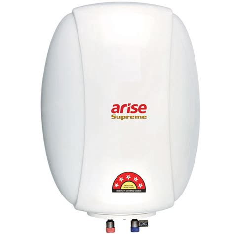 Bosch Hair Dryer India arise supreme 25 l storage electric water heater geyser