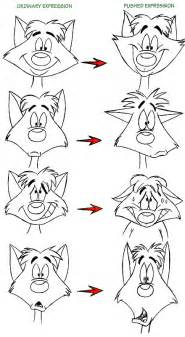 how to create animated doodle how to draw animation pushing an expression animation