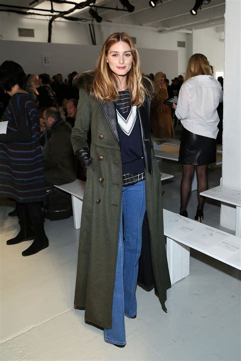 see olivia palermo s favorite home decor pieces lifestyle olivia palermo in reiss jeans celebrities in designer