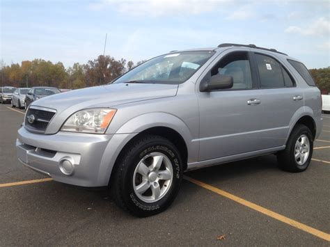 Kia Sorento Cars Cheapusedcars4sale Offers Used Car For Sale 2006 Kia