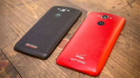 Motorola Announce Dates For The Arrival Of The Z8 Banana Phone And Z6 Phone by Motorola Droid Turbo 2 Release Date New Phone To Debut In