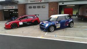 racecarsdirect mini cooper s cooper ex